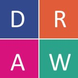 DRAW logo