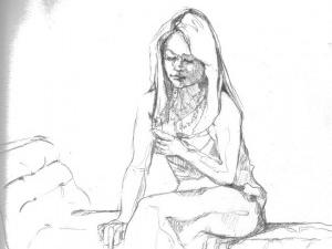 Artist debra vanwert rochester ny