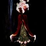 """The Greatest Gift"" Acrylic on Canvas  16x20 ©Debra VanWert"